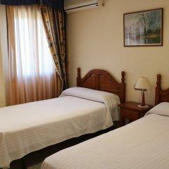 Отель Hostal Casa Santos комната для гостей фото 5