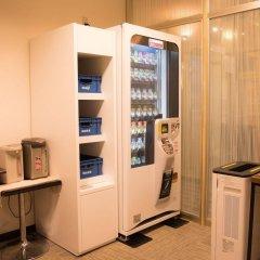 Отель Capsule and Sauna New Century Япония, Токио - отзывы, цены и фото номеров - забронировать отель Capsule and Sauna New Century онлайн банкомат