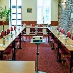 Отель National Hotel Литва, Клайпеда - 1 отзыв об отеле, цены и фото номеров - забронировать отель National Hotel онлайн питание фото 2