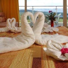 Отель Plamena Palace спа