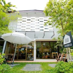 Отель House23 Guesthouse - Hostel Таиланд, Бангкок - отзывы, цены и фото номеров - забронировать отель House23 Guesthouse - Hostel онлайн фото 2