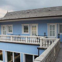 Отель Blue Villa Appartement House Венгрия, Хевиз - отзывы, цены и фото номеров - забронировать отель Blue Villa Appartement House онлайн балкон