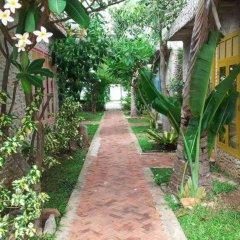 Отель Preeburan Resort Таиланд, Пак-Нам-Пран - отзывы, цены и фото номеров - забронировать отель Preeburan Resort онлайн фото 8