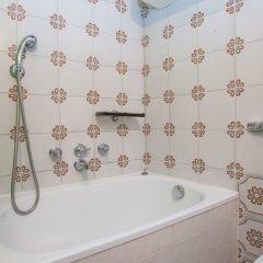 Апартаменты Rental in Rome Arco Ciambella Studio Рим ванная фото 2