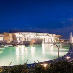 Hotel Universo Кьянчиано Терме бассейн фото 3