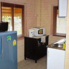 Отель Monkey Samui Hostel Таиланд, Самуи - отзывы, цены и фото номеров - забронировать отель Monkey Samui Hostel онлайн удобства в номере фото 2
