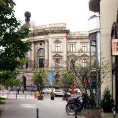 Отель M68 Германия, Берлин - 1 отзыв об отеле, цены и фото номеров - забронировать отель M68 онлайн фото 6