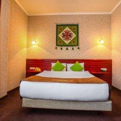 Отель Green City Кыргызстан, Бишкек - отзывы, цены и фото номеров - забронировать отель Green City онлайн комната для гостей фото 3