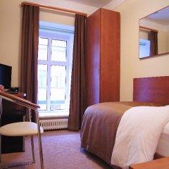 Гостиница Бентлей 3* Стандартный номер разные типы кроватей фото 10