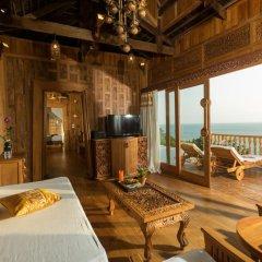 Отель Santhiya Koh Yao Yai Resort & Spa комната для гостей фото 2