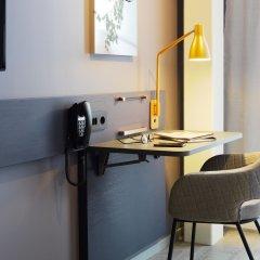Отель Scandic Continental Швеция, Стокгольм - 1 отзыв об отеле, цены и фото номеров - забронировать отель Scandic Continental онлайн удобства в номере фото 2