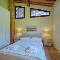 Отель Villa Nora Эмполи комната для гостей фото 4