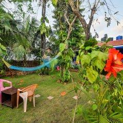 Отель OYO 37027 Bloo Resort Гоа