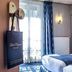 Отель Le Regence Париж удобства в номере
