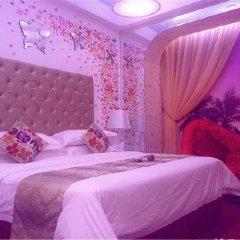 Vienna Hotel Zhongshan XiaoLan комната для гостей