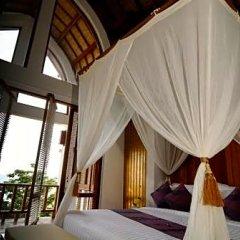 Отель Thipwimarn Resort Koh Tao Таиланд, Остров Тау - отзывы, цены и фото номеров - забронировать отель Thipwimarn Resort Koh Tao онлайн комната для гостей фото 5
