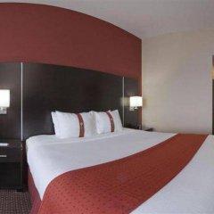 Отель Home2 Suites by Hilton Meridian комната для гостей фото 4