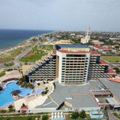 Отель H10 Habana Panorama пляж фото 2
