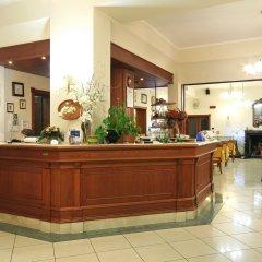 Отель Promessi Sposi Италия, Мальграте - отзывы, цены и фото номеров - забронировать отель Promessi Sposi онлайн интерьер отеля