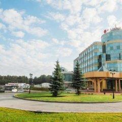 Гостиница Рамада Екатеринбург (Ramada Yekaterinburg) фото 8