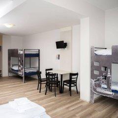 Отель a&o Copenhagen Norrebro комната для гостей фото 4