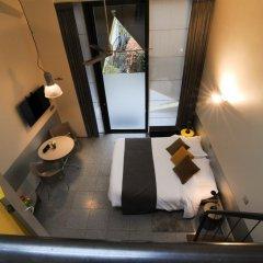 Отель B&B Contrast Бельгия, Брюгге - отзывы, цены и фото номеров - забронировать отель B&B Contrast онлайн интерьер отеля