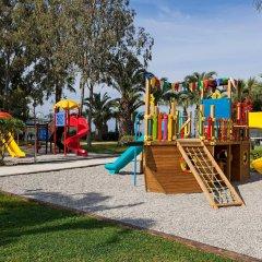 Отель Richmond Ephesus Resort - All Inclusive Торбали детские мероприятия фото 2