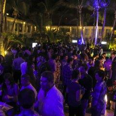 Отель Casa Andina Premium Piura развлечения
