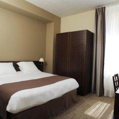 Отель Kyriad Centre Gare Ницца комната для гостей