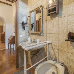 Отель Montecitorio & Pantheon Stylish Flat ванная фото 2