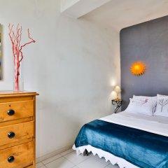 Отель Palais Hongran de Fiana Франция, Ницца - отзывы, цены и фото номеров - забронировать отель Palais Hongran de Fiana онлайн сейф в номере