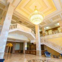 Гостиница Sultan Palace Hotel Казахстан, Атырау - отзывы, цены и фото номеров - забронировать гостиницу Sultan Palace Hotel онлайн интерьер отеля фото 2