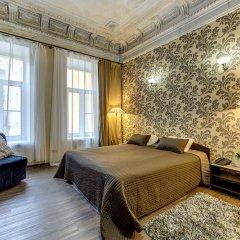 Гостиница Гостевые комнаты на Марата, 8, кв. 5. Стандартный номер фото 44