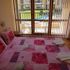 Отель Oasis Beach Resort Kamchia Болгария, Варна - отзывы, цены и фото номеров - забронировать отель Oasis Beach Resort Kamchia онлайн комната для гостей фото 4