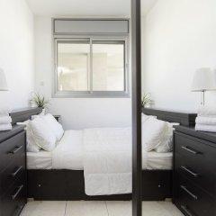 Отель Sea N' Rent - Ramat Aviv 3 Bed Тель-Авив ванная