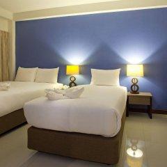 Wiz Hotel комната для гостей фото 3