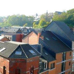Отель Les Acteurs Бельгия, Льеж - отзывы, цены и фото номеров - забронировать отель Les Acteurs онлайн фото 5