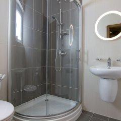Отель Nula Apartments Мальта, Сан Джулианс - отзывы, цены и фото номеров - забронировать отель Nula Apartments онлайн ванная