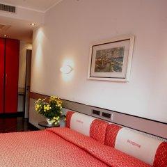 Hotel Derby Римини комната для гостей фото 4