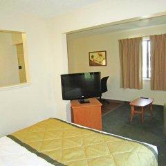 Отель Extended Stay America Columbus - East Колумбус комната для гостей фото 3