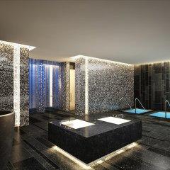 Отель Royal Savoy Lausanne сауна
