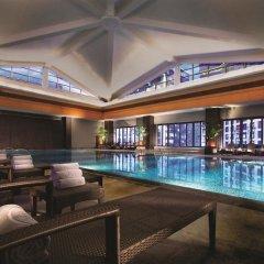 Отель Regent Beijing бассейн фото 3