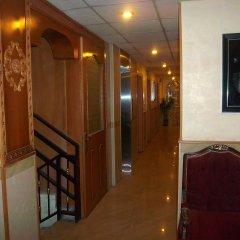 Отель AGHADEER Амман интерьер отеля фото 2