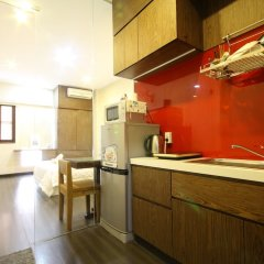 Апартаменты Smiley Apartment 13 - Adults Only интерьер отеля
