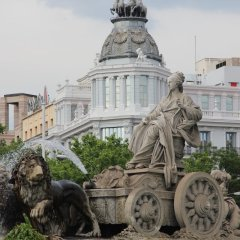 Отель Crowne Plaza Madrid Airport фото 5