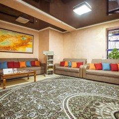 Отель Urmat Ordo Бишкек детские мероприятия
