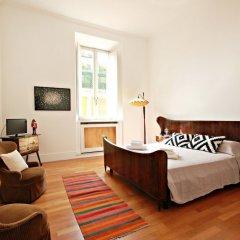 Отель Privacy and Charme in Campo de' Fiori комната для гостей фото 3