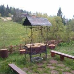 Гостиница Dream Forest Украина, Волосянка - отзывы, цены и фото номеров - забронировать гостиницу Dream Forest онлайн