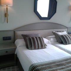 Отель Bahia Испания, Сантандер - 1 отзыв об отеле, цены и фото номеров - забронировать отель Bahia онлайн комната для гостей фото 3