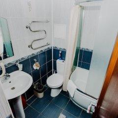 Гостиница Мандарин ванная фото 4